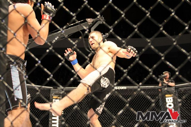 The Score Fighting Series (SFS) 7 photo gallery