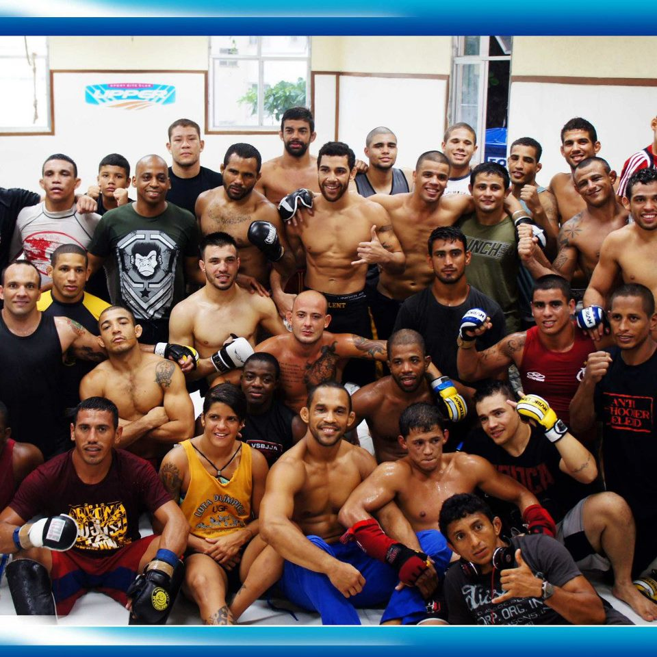 Toronto rising MMA fighter Michael Karkula joins training camp for Jose Aldo in Brazil, relives experience