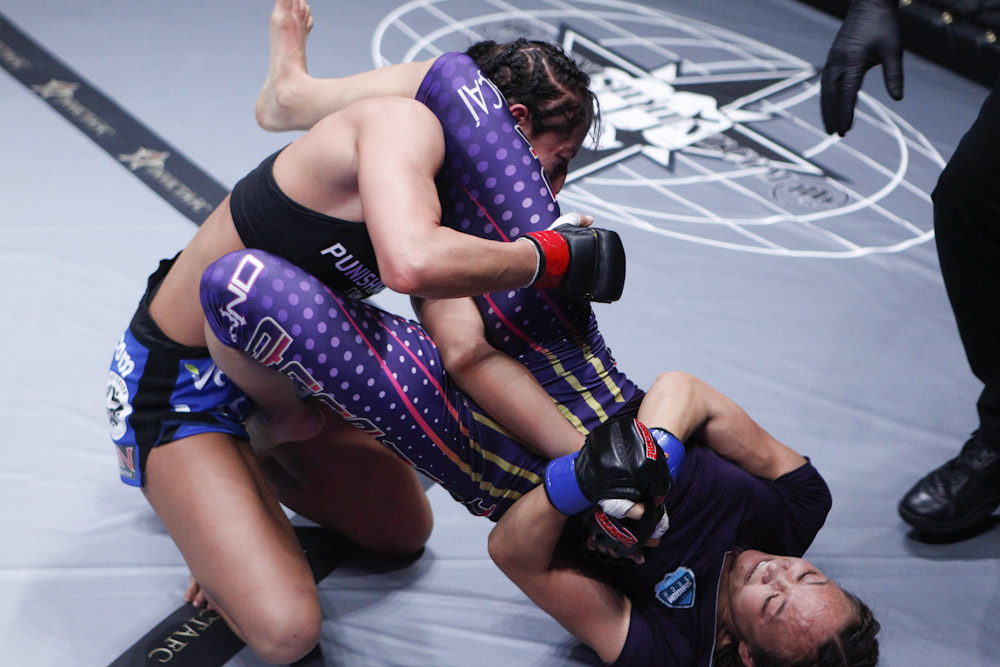 Invicta FC 5 results: Canadians rack up pair of wins in Kansas City, Missouri