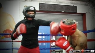 rouseyboxing