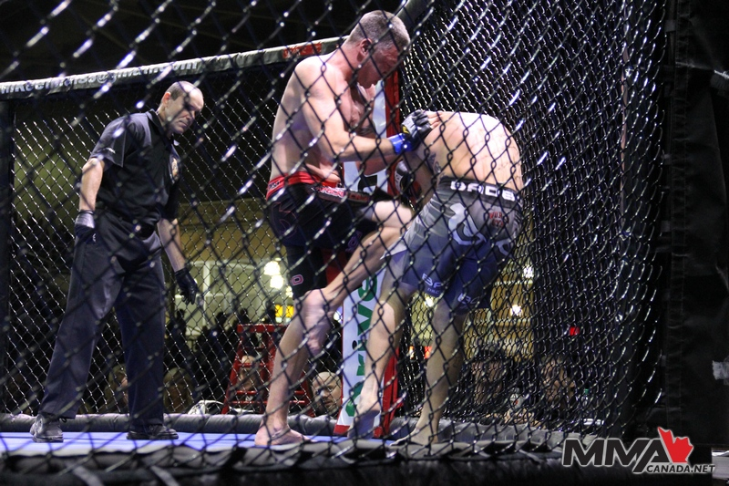 Provincial Fighting Championships 1 Fight Photo Gallery