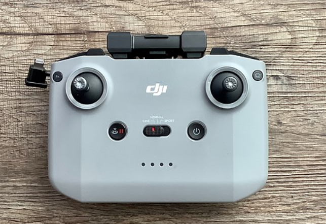MMACanada.net explores the new redefined DJI Mini 2 drone!