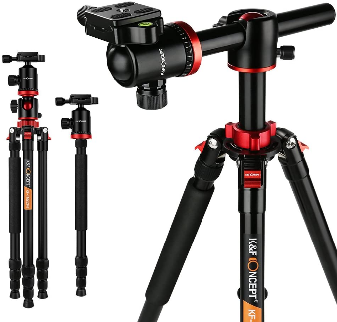 MMACanada.net Reviews: Tripod, ND Filter and More! Savings Galore!